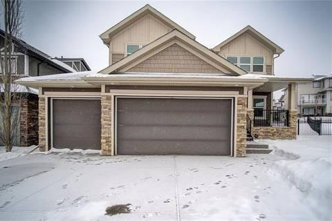 House for sale at 6 Crestridge Me Southwest Calgary Alberta - MLS: C4229252