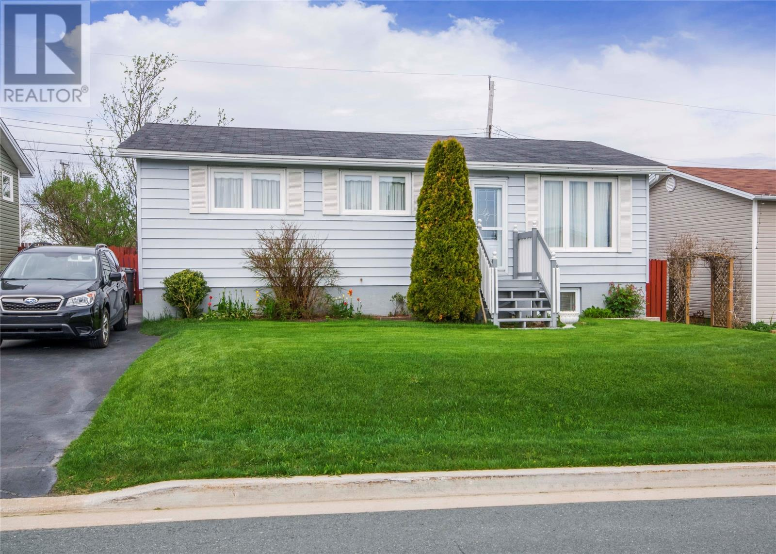 Removed: 6 Crewe Place, Mount Pearl, NL - Removed on 2019-07-14 11:18:08