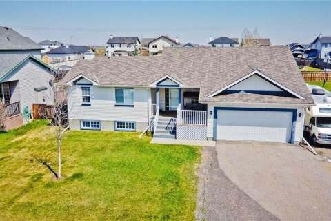 House for sale at 6 Crilly Cs North Langdon Alberta - MLS: C4291167