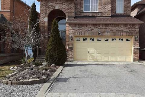 House for sale at 6 Criscione Dr Vaughan Ontario - MLS: N4711476