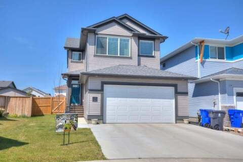House for sale at 6 Crocus By W Lethbridge Alberta - MLS: A1017941