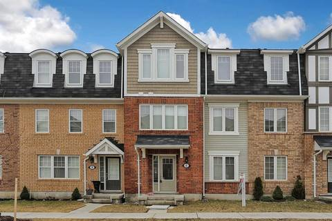Townhouse for sale at 6 Crossbill Rd Brampton Ontario - MLS: W4458536