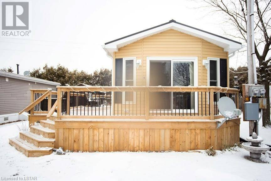 Residential property for sale at 6 Cuba Ln Bluewater (munic) Ontario - MLS: 245362