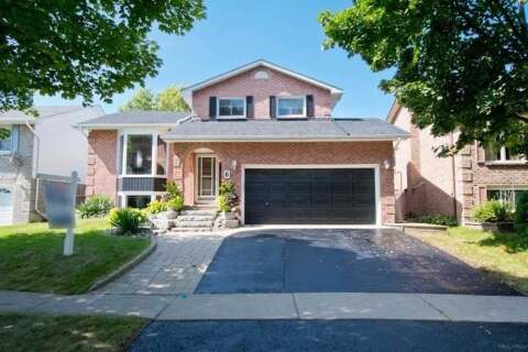 House for sale at 6 Dale Park Dr Clarington Ontario - MLS: E4868794