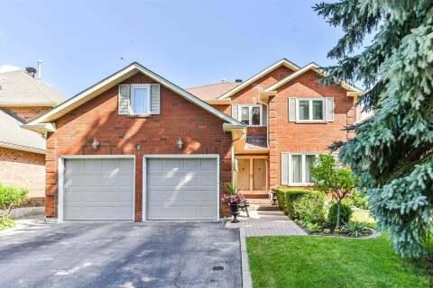 House for sale at 6 Danbury Ct Markham Ontario - MLS: N4847383