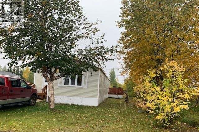 House for sale at 6 Davis Cres Happy Valley - Goose Bay Newfoundland - MLS: 1221871