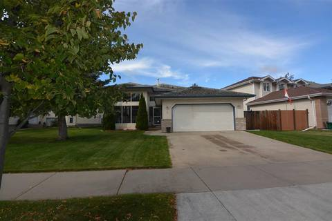 House for sale at 6 Delage Cres St. Albert Alberta - MLS: E4142695