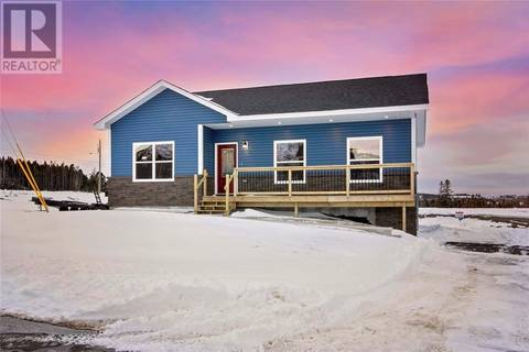 House for sale at 6 Dennis Rd Conception Bay South Newfoundland - MLS: 1192249