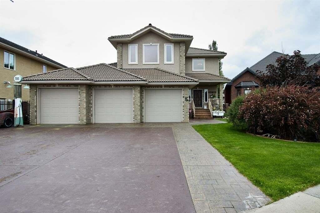 House for sale at 6 Desert Blume Cs Desert Blume Alberta - MLS: A1007741