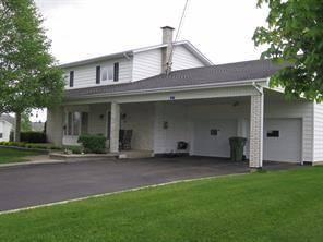 House for sale at 6 Desjardins  Saint Andre New Brunswick - MLS: NB018731