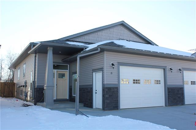 For Sale: 6 Destiny Lane, Olds, AB | 3 Bed, 3 Bath Townhouse for $364,900. See 30 photos!