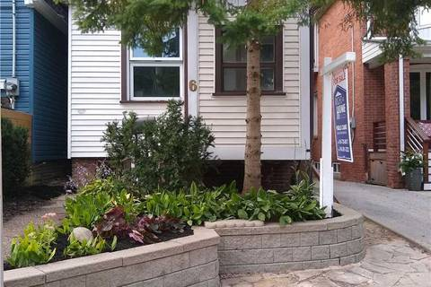House for sale at 6 Devon Rd Toronto Ontario - MLS: E4571156