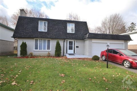 House for sale at 6 Dexter Dr Ottawa Ontario - MLS: 1219005