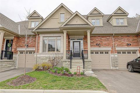 Townhouse for sale at 6 Di Meo Ln King Ontario - MLS: N4754846