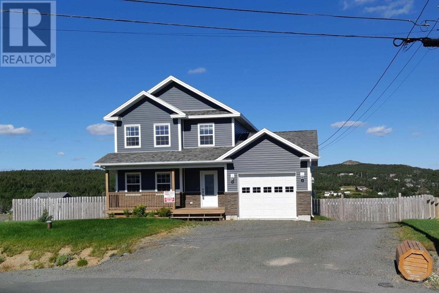 House for sale at 6 Diamond Pl Witless Bay Newfoundland - MLS: 1213404