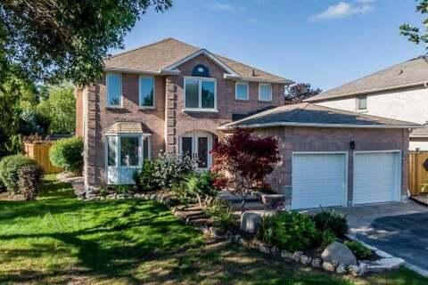 House for sale at 6 Dinsmore Terr Aurora Ontario - MLS: N4911494