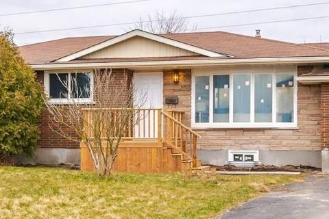 House for sale at 6 Donlon Circ St. Catharines Ontario - MLS: X4732702