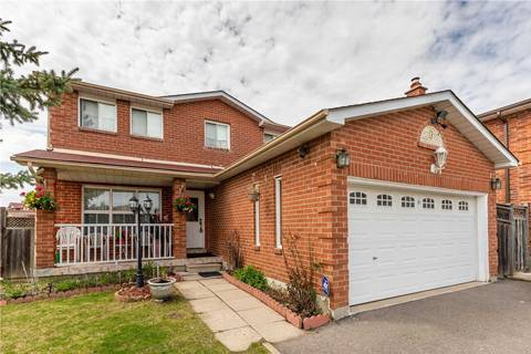 House for sale at 6 Dorking Dr Brampton Ontario - MLS: W4453809