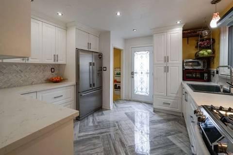 House for sale at 6 Dorward Dr Toronto Ontario - MLS: W4680584