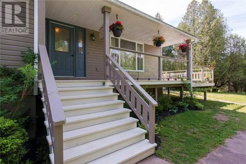 House for sale at 6 Douglas Dr Quispamsis New Brunswick - MLS: NB026049