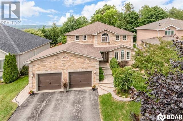 House for sale at 6 Dove Crescent Barrie Ontario - MLS: S4313511