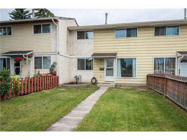 Sold: 6 Dovercliffe Way Southeast, Calgary, AB