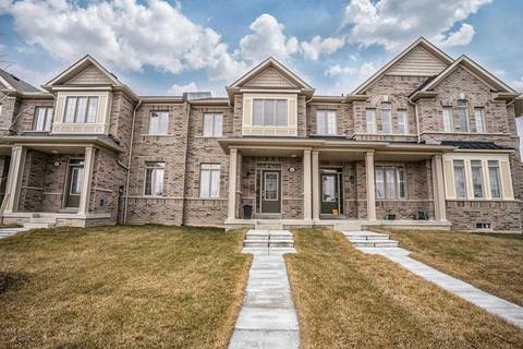 Townhouse for sale at 6 Drayton Ave Ajax Ontario - MLS: E4662186