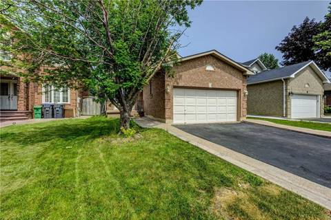 House for sale at 6 Drinkwater Rd Brampton Ontario - MLS: W4574248