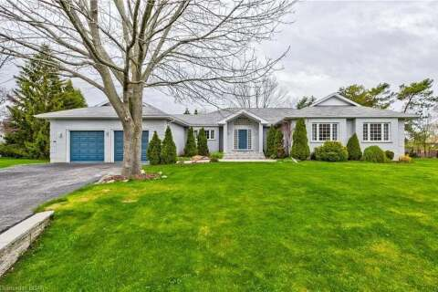 House for sale at 6 Duffy's Ct Springwater Ontario - MLS: 30806293