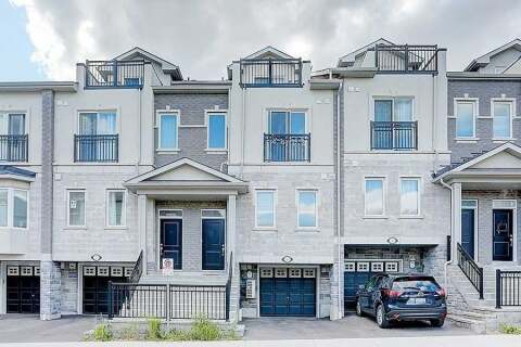 Townhouse for sale at 6 Dunsley Wy Whitby Ontario - MLS: E4920910