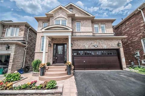 House for sale at 6 Durling Rock St Ajax Ontario - MLS: E4492453