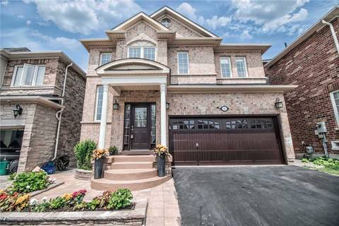 House for sale at 6 Durling Rock St Ajax Ontario - MLS: E4555382