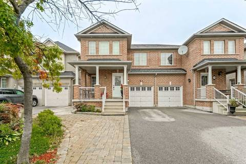 Townhouse for sale at 6 Dybal St Vaughan Ontario - MLS: N4601723