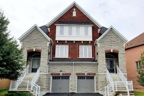 Townhouse for sale at 6 Earl Goodyear Rd Markham Ontario - MLS: N4824769