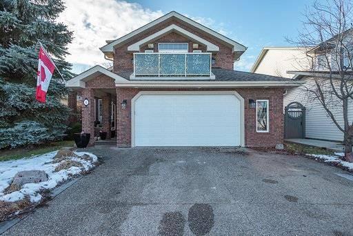 House for sale at 6 Eastpark Dr St. Albert Alberta - MLS: E4180713