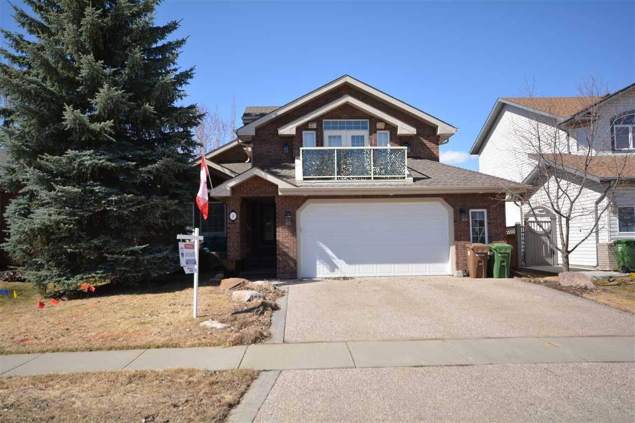 House for sale at 6 Eastpark Dr St. Albert Alberta - MLS: E4188803