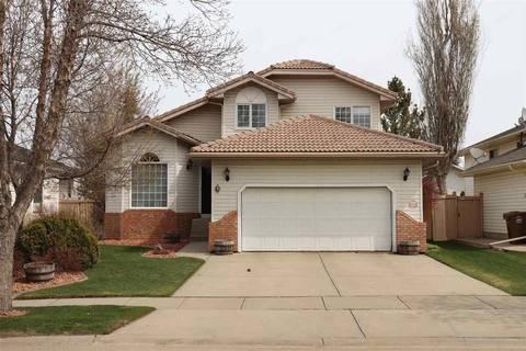 House for sale at 6 Ebony Wy St. Albert Alberta - MLS: E4156793