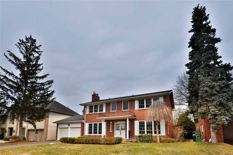 House for sale at 6 Edenvale Cres Toronto Ontario - MLS: W4729674