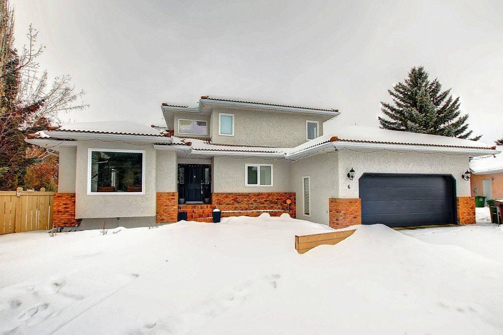 House for sale at 6 Edgemont Pt St. Albert Alberta - MLS: E4187400