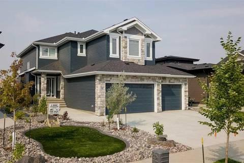 House for sale at 6 Elaine St St. Albert Alberta - MLS: E4154766