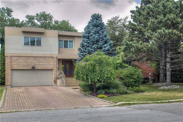Removed: 6 Elderberry Court, Toronto, ON - Removed on 2018-09-22 05:18:06