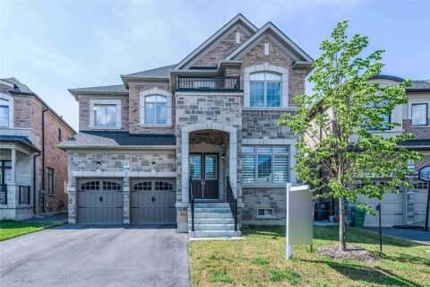 House for sale at 6 Elderbridge Rd Brampton Ontario - MLS: W4822385