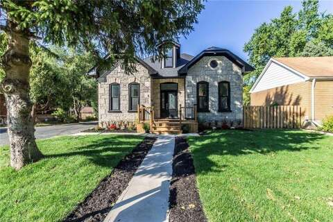 House for sale at 6 Elgin St Cambridge Ontario - MLS: 40019601