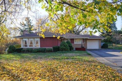 House for sale at 6 Elizabeth Dr Fonthill Ontario - MLS: 40041115