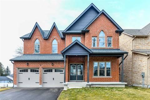 House for sale at 6 Elizabeth St Innisfil Ontario - MLS: N4452314