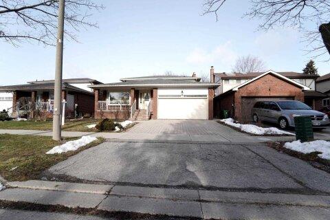 House for sale at 6 Ellenhall Sq Toronto Ontario - MLS: E5086409