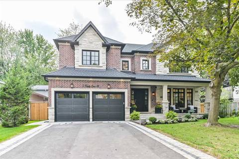 House for sale at 6 Emily Carr St Markham Ontario - MLS: N4619858