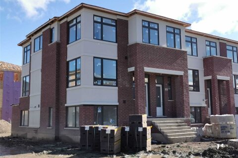 Townhouse for sale at 6 Emily Charron Ln Richmond Hill Ontario - MLS: N4931024