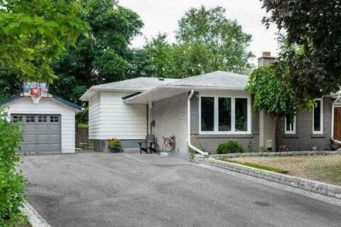 House for sale at 6 Esplanade Rd Brampton Ontario - MLS: W4824631