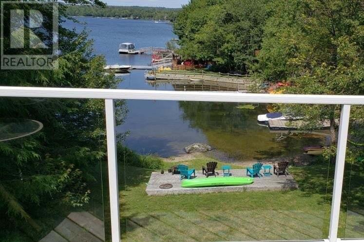 House for sale at 6 Ethel Ct Dartmouth Nova Scotia - MLS: 202009133